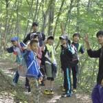 登山(夏期特別プログラム)